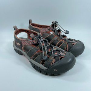 Keen Womens Newport Hiking Waterproof Sandals  11